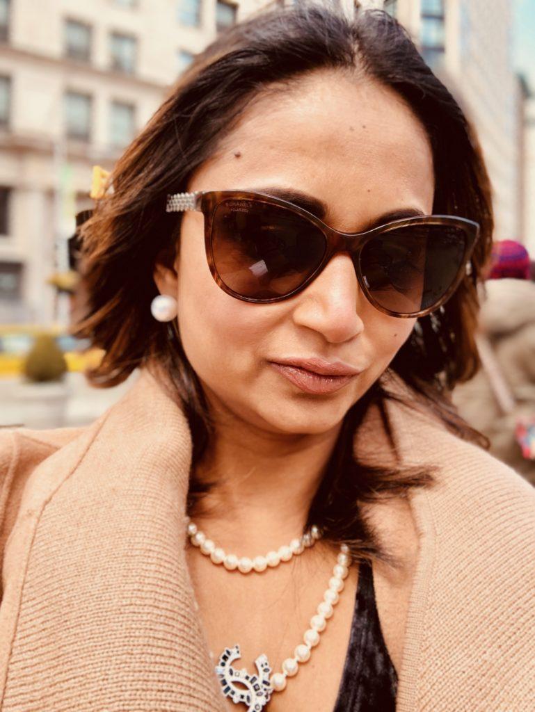 Manisha Munhdra Beirwala